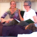 """Quan.TM training teaches you grounded and effective techniques that open up your ability to become a """"field of consciousness"""" facilitator using Bodhi Yoga's Quan.TM facilitated meditation sessions with your clients; as well as for yourself. You will love the subtle aspects of doing this work as you learn how to """"presence"""" with the greater truths in our collective field and increase your natural intuitive ability."""