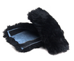 Skinnys Seatbelt Protector Black