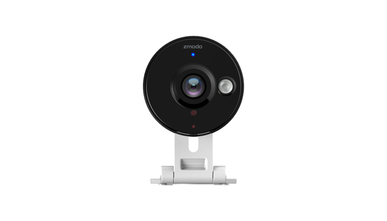 720p HD Wifi Indoor Home Network IP Camera with Audio