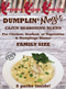 Creative Cajun Cooking's Dumplin' Magic Cajun Seasoning Blend