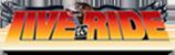 Live Ride logo
