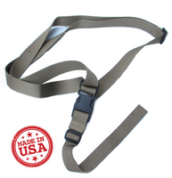 Kley-Zion Single Point Sling w/Quick Release & Universal Strap