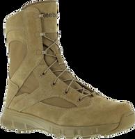 "Reebok RB8822 Men's Dauntless 8"" Tactical Boots"
