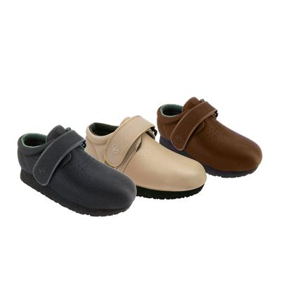 Pedors Clásico Zapatos Ortopédicos Para Diabéticos Y Artritis