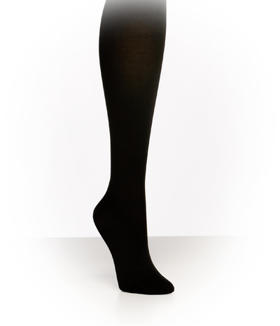 Genext Women's Opaque Knee-High Stockings Compression (15-20 mmHg)