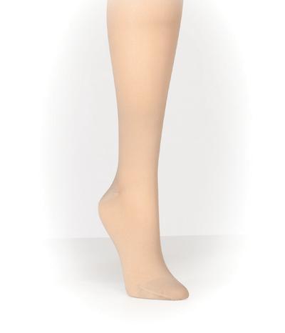 Genext Women's Sheer Pantyhose Compression (15-20 mmHg)