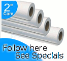 wide-format printing paper specials