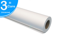 "Value Large Format Paper Save Vellum Xerox 6204 / 6279, Oce Plotwave, Ricoh and Kip 24"" x 500' 24-LB Vellum 1 Roll (3 inch core) 473C24L"
