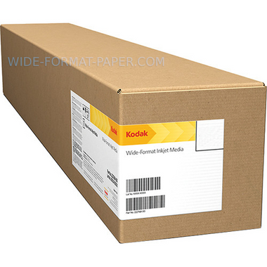 Large-Format Paper, Kodak Inkjet Roll for HP, Canon, Epson, Oce