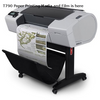 T790 24 things to print - HP Designjet & Canon imagePROGRAF wide-format printers, ink & media