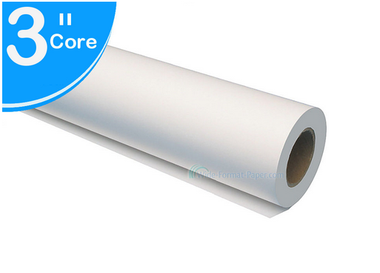 "Poster Paper, 36""x 300' 3"" Core Roll - 36(POUNDS) Printing Thick"