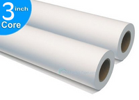 "Recycled Roll Xerographic Bond, 20 lb, 24"" x 650' 2"