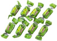 Zaza Sour Green Apple Chew Candy