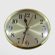 160mm Young Town Insert Clocks