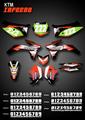 Mini Inferno Pro-Kit KTM