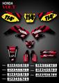 Volt Pro-Kit Honda