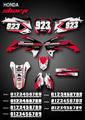 Sharp Pro-Kit Honda