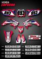 Inferno Pro-Kit Honda