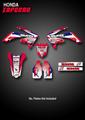 Inferno Semi Pro-Kit Honda