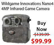 Wildgame Innovations Camera