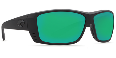 Costa Cat Cay 580P Blackout/green mirror AT 01 OGMP