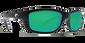 Costa Zane 580P Black/Green Mirror