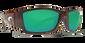Costa Corbina 580P Tortoise/Green Mirror CB 10 OGMP