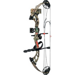 PSE Vision RTS Bow Package - RH -Break Up Infinity - 12 - 30""