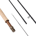 """Sage ONE Fly Rod 4 pc 5 Wt 9'0"""" - 2012-590-4"""