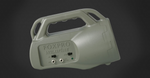 FoxPro Wildfire 2 Digital Game Call - WF2