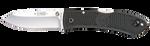 Ka-Bar Dozier Folding Hunter Knife, Black - 4062