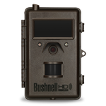 Bushnell Trophy Cam HD Wireless Trail Camera - 119599C