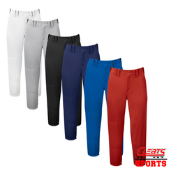 Mizuno Women's Select Belted Low Rise Fastpitch Pant