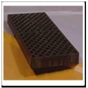 Polyethylene Grates