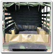 SafeGuards Truck Bed Berms