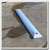 SafeGuards Runoff Diverters (Single Tube)