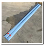 SafeGuards Runoff Diverters (Double Tube)