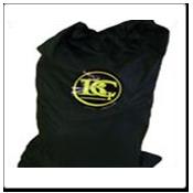 Duffel Bag Spill Clean Up Kit