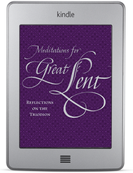Meditations for Great Lent (ebook)