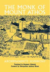 Monk of Mount Athos: Staretz Selouan 1866-1938
