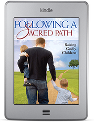 Following a Sacred Path (ebook)