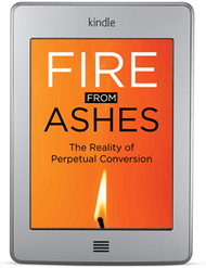 Fire from Ashes (ebook)