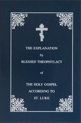 Explanation of the Gospel of Luke