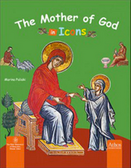 The Mother of God in Icons (board book)
