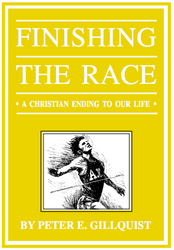 Finishing the Race (free PDF Booklet)