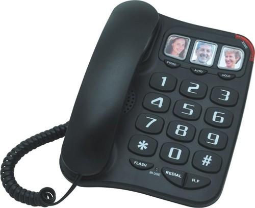 Future Call FC-1001W