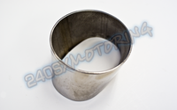 Oval to Round Transtion Adapter for T25/T28 Discharge Flange