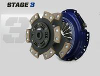 Spec Stage 3 for Nissan Silvia SR20DET SN333