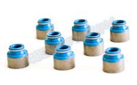 Supertech Valve Seal Kit for KA24DE 16pcs