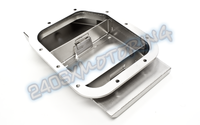 Tomei Oversized SR20DET Oil Pan